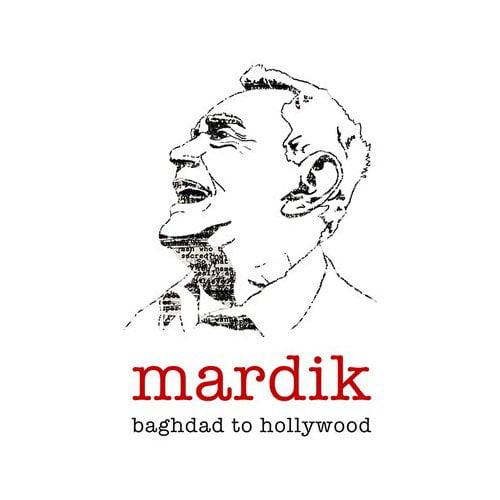 Mardik: From Baghdad to Hollywood (2014)