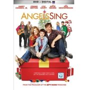 Angels Sing (DVD + Digital Copy) by