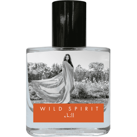 Wild Spirit Eau De Parfum, Perfume for Women, Chill, 1
