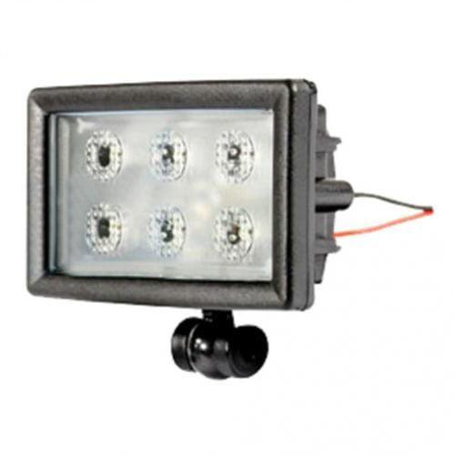 LED Work Light - 24W, Rectangular, Flood, John Deere, RE154900, RE342545