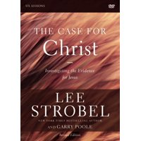 The Case for Christ Revised Edition Video Study (Other)