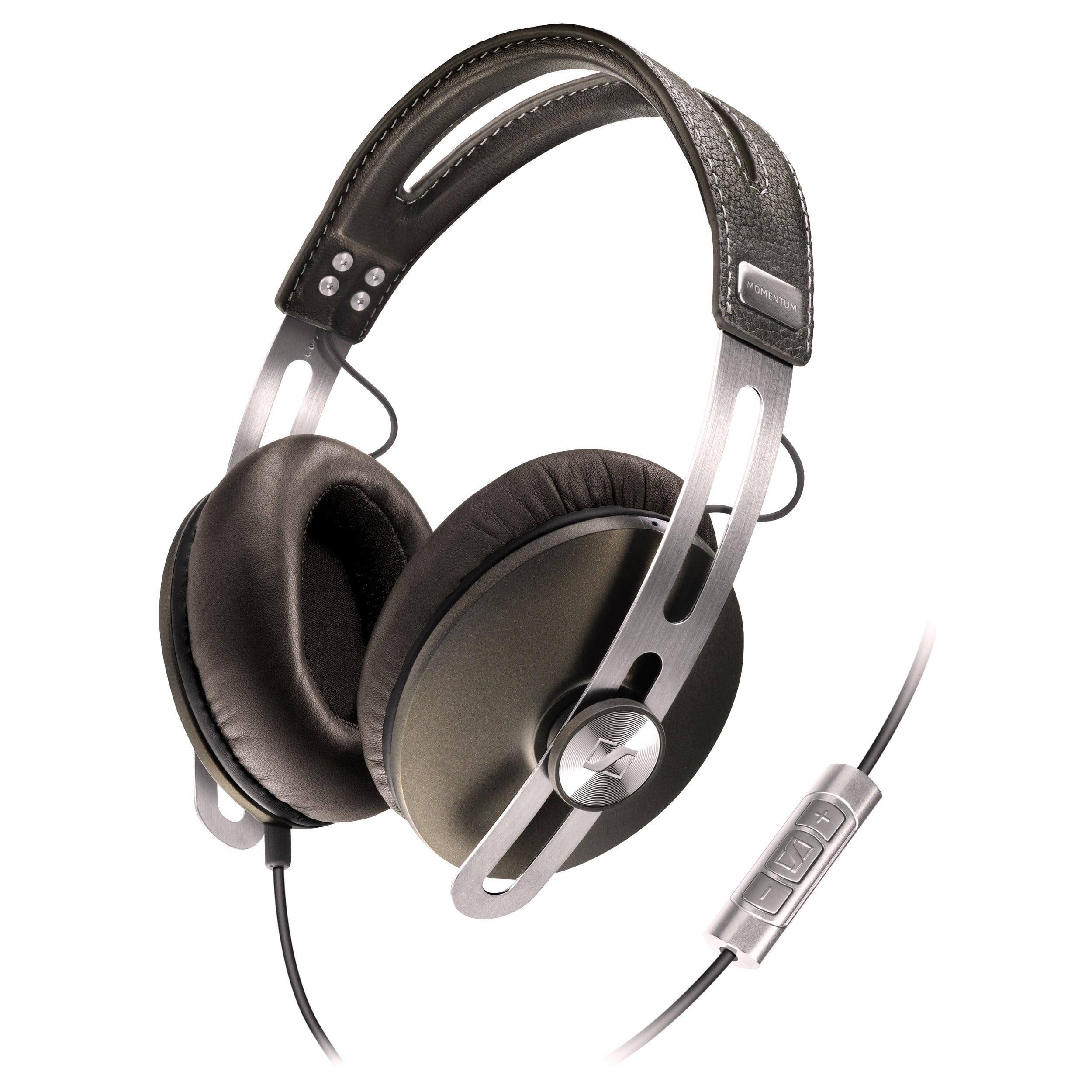 Sennheiser Momentum 2 Around Ear Wireless Black by Sennheiser