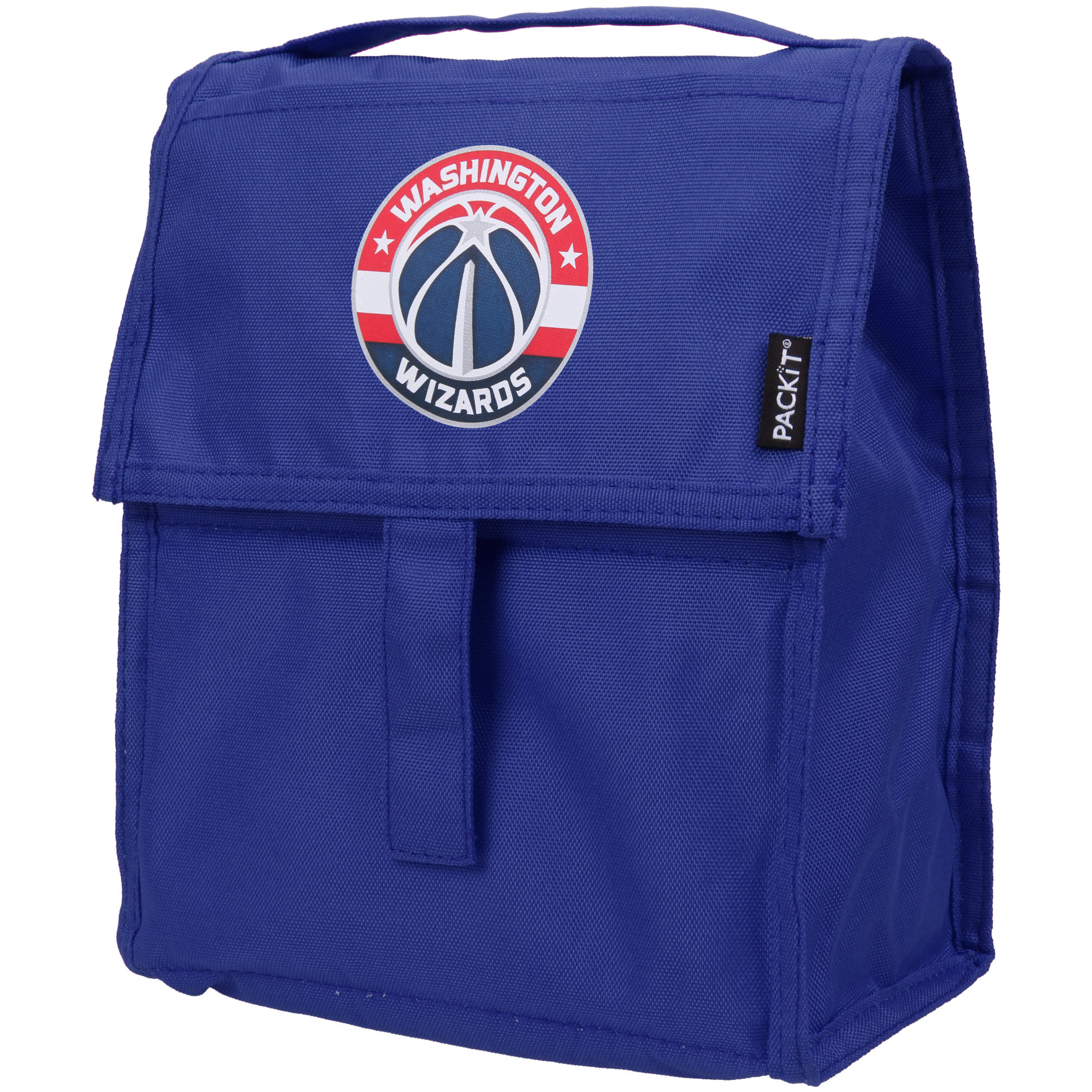 Washington Wizards PackIt Lunch Box - No Size