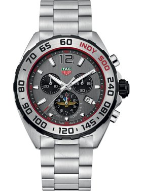 Tag Heuer Men's Formula 1 Quartz Chronograph 43mm Watches