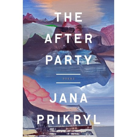 The After Party : Poems (The Halloween Party Poem)
