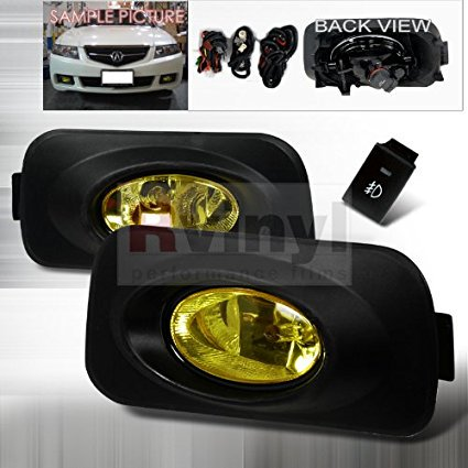 Acura Cl Fog Lights Fog Lights For Acura Cl
