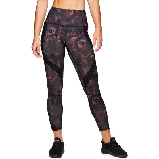 d4ea4b612b29c RBX - RBX Active Women's Gym Workout Yoga Leggings - Walmart.com
