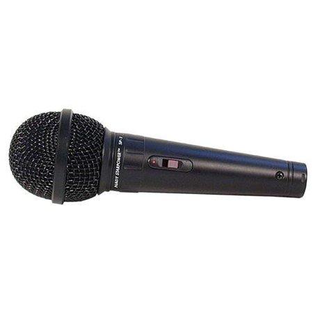 Series Dynamic Microphone - Nady SP-1 Starpower Series Dynamic Microphone