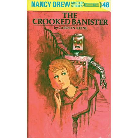 Nancy Drew 48: the Crooked - Nancy Drew Halloween Hoax