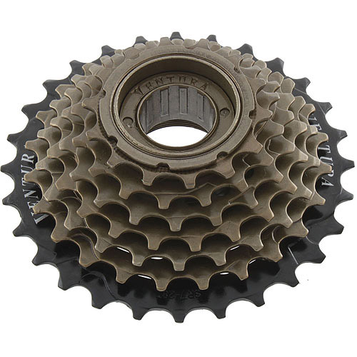 Ventura 7-Speed Freewheel