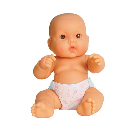 School Specialty Caucasian Lots To Love Doll Baby - White (Baby Specialty Stores)