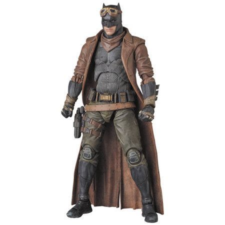 Batman vs Superman Knightmare Batman PREVIEWS Exclusive Miracle Action Figure EX Figure
