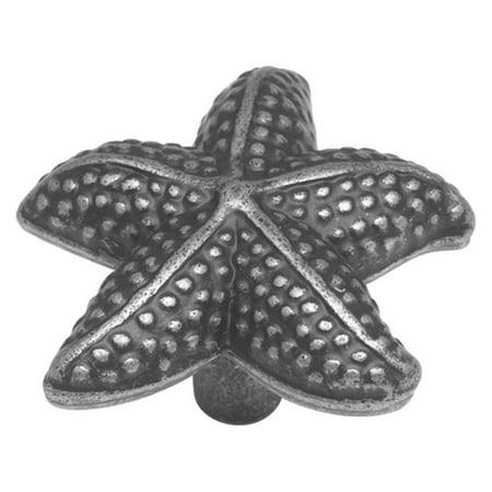 Hickory Hardware South Seas Starfish Knob