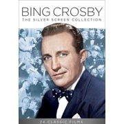 Bing Crosby: The Silver Screen Collection (DVD)