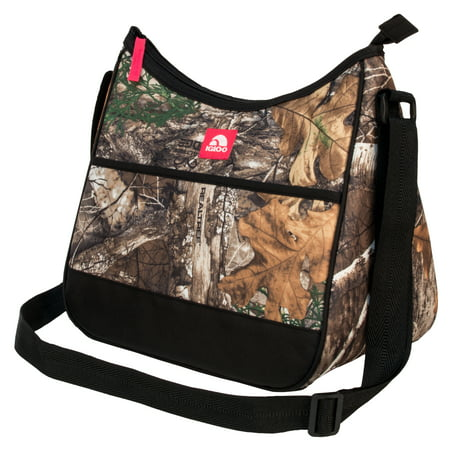 Igloo Realtree Crescent Tote Cooler