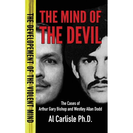 The Mind of the Devil - eBook