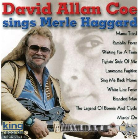 Sings Merle Haggard