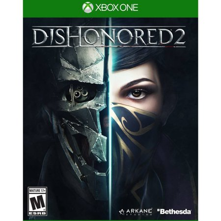 Dishonored 2 - Pre-Owned (Xbox One) Bethesda Softworks