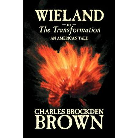 wieland brockden brown