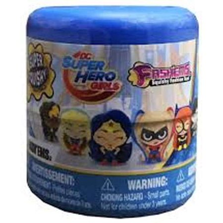 SUPERHERO GIRLS FASHEMS GRAVITY DISPLAY - Super Hero Females