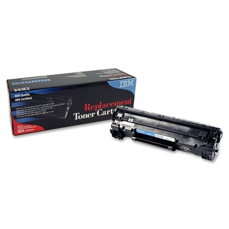 Ibm Toner Cartridge For Hp P1102w M1212nf M1217nfw Laserjet Pro Printers Tg85p7015