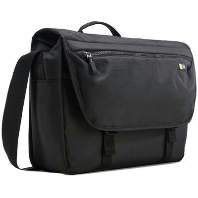 "Bryker 14"" Messenger Black"