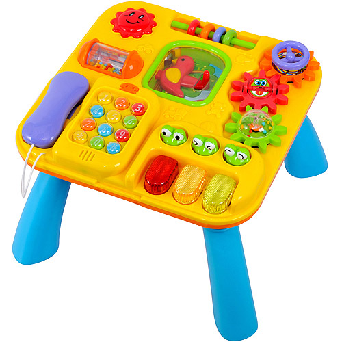 PlayGo Babyu0027s Play Table
