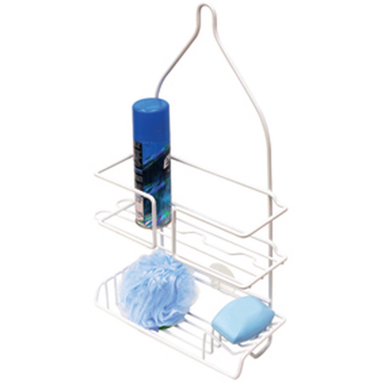 Home Basics Shower Caddy Vinyl by Generic
