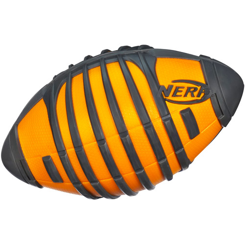 NERF N-Sports Weather Blitz All-Conditions Football by Hasbro