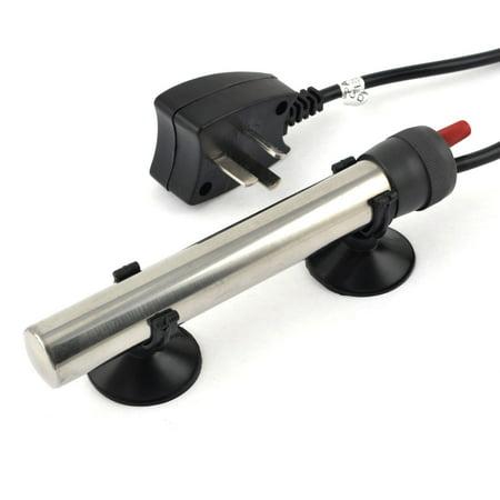 Ac 220v 50w au plug adjustable aquarium temperature for Fish heater walmart