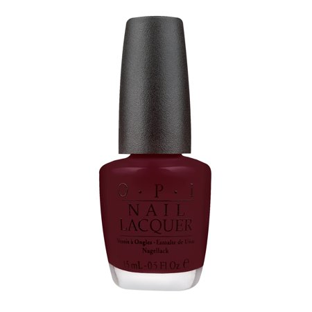 OPI Lincoln Park After Dark, 0. 5 Oz for $<!---->