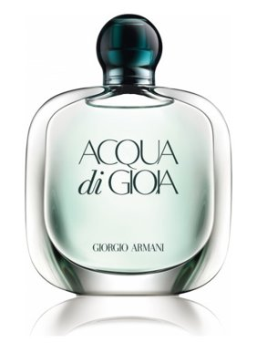 Giorgio Armani Acqua Di Gioia Eau De Parfum, Perfume for Women 3.4 oz