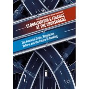 Globalisation and Finance at the Crossroads - eBook