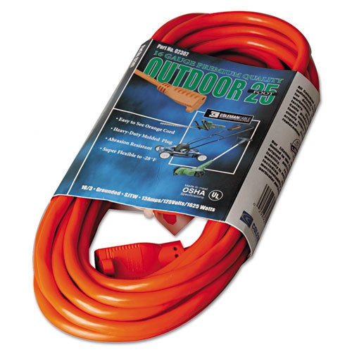CCI Outdoor Extension Cord