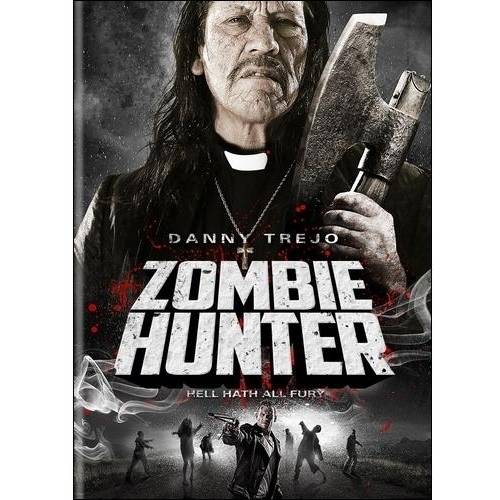 Zombie Hunter (DVD + VUDU Digital Copy) (Walmart Exclusive) (Widescreen)