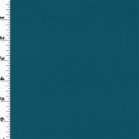 Georgia Tech Fabric (Pacific Tech Wickaway Brushed Tricot - Cerulean Blue, Fabric By the Yard )