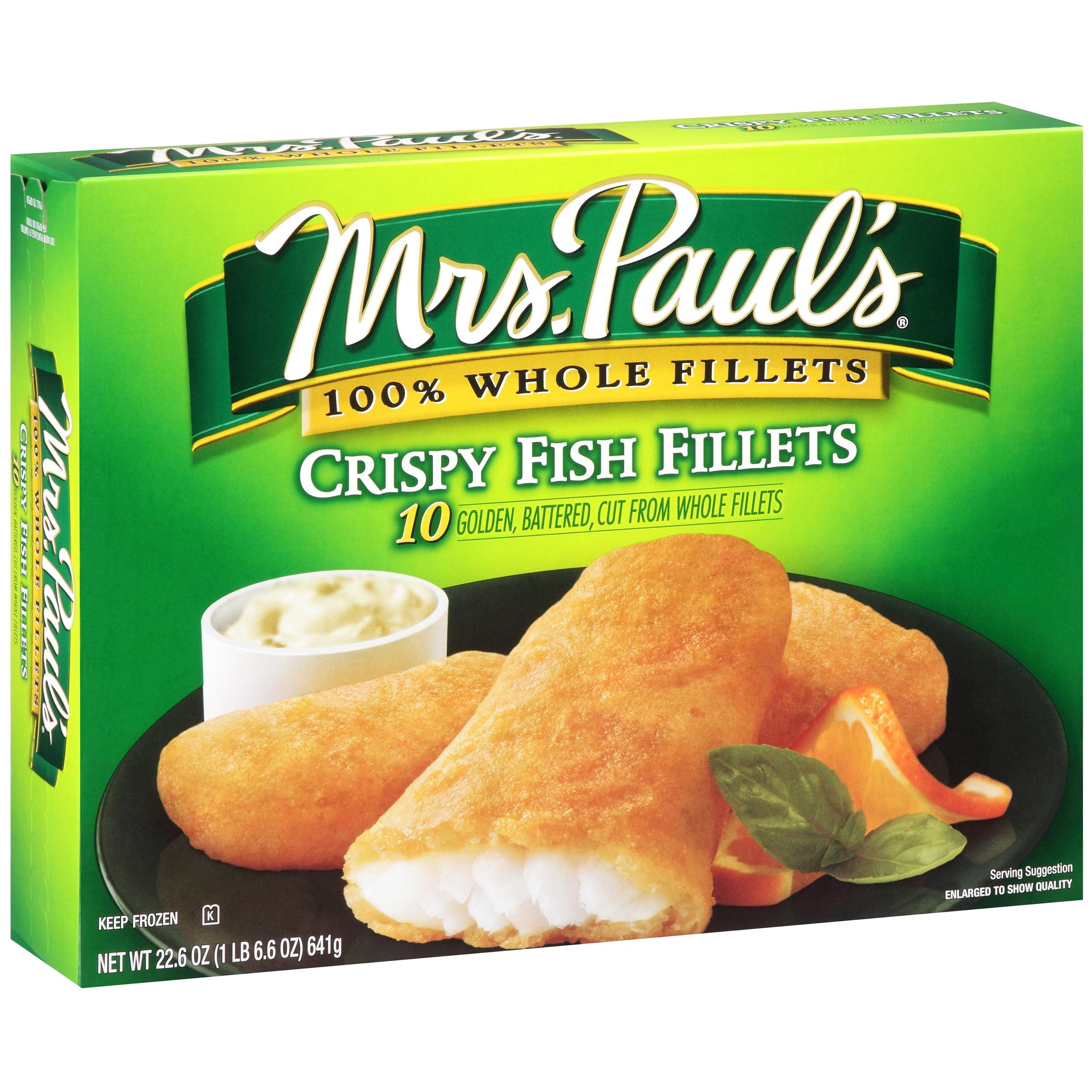 Great value battered fish 19 oz for Best frozen fish fillets