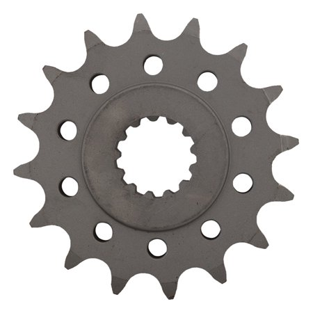 03 R6 Specs (Front Sprocket For Yamaha 1000 FZR 87 88 89 90 91 92 93 94 95, GTS 1000 ABS 93 94 95 96, YZF 750 R 94 96 97 98, YZF)