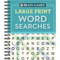 Word & Word Search Books - Walmart com