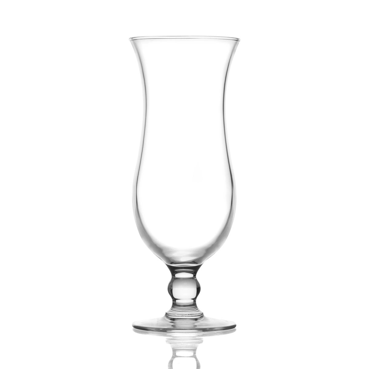 15 Oz. Hurricane Cocktail Glass by