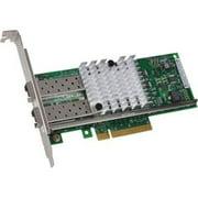 PRESTO 10GB ETHERNET DUAL SFP+ 10 GIGABIT ETHERNET PCIE CARD