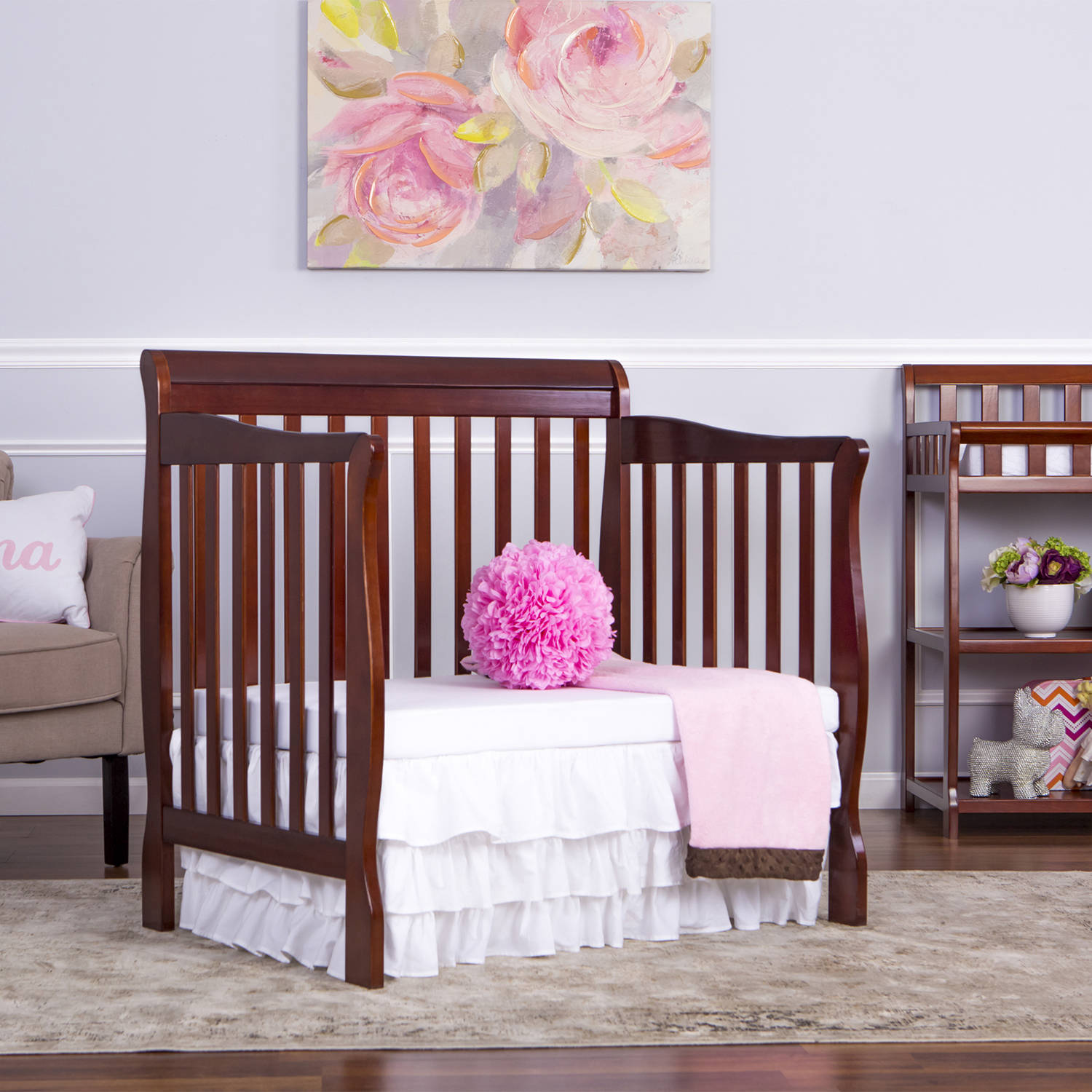 Baby bed turns into toddler bed - Baby Bed Turns Into Toddler Bed 12