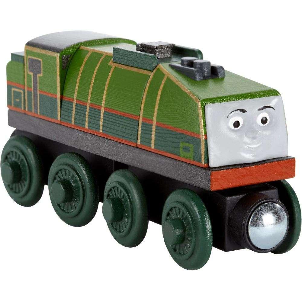 Fisher-Price Thomas & Friends Wooden Railway Gator