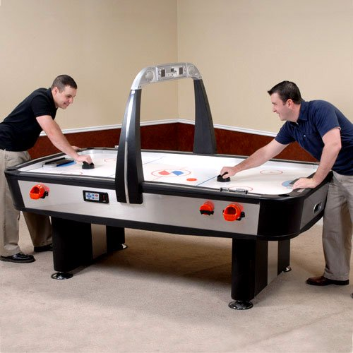 Sportcraft Tournament II Turbo Hockey Table Walmartcom - Sportcraft turbo air hockey table