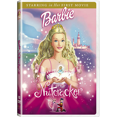 Barbie In The Nutcracker (Full Frame, Widescreen)