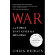 War Is a Force that Gives Us Meaning - eBook