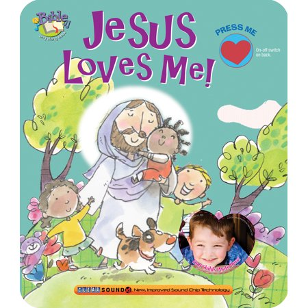 Jesus Loves Me! - Jesus Love Me