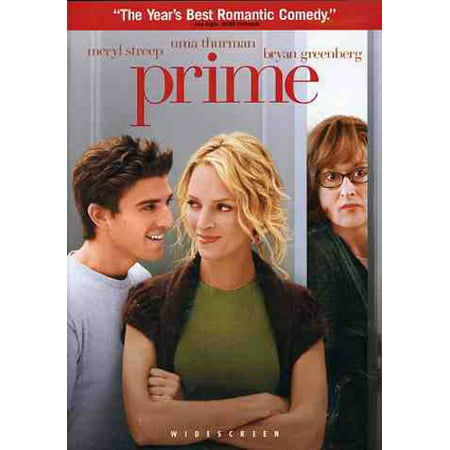 Prime (DVD)](Best Halloween Movies On Amazon Prime)