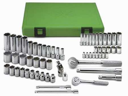 Sk Professional Tools 1 4\ by SK Hand Tool