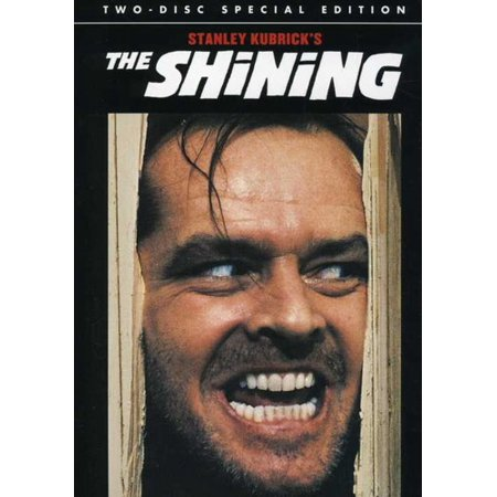 The Shining  Two Disc Special Edition